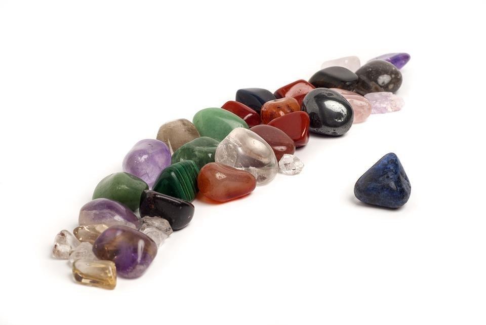 Crystal Dreams Meilleurs cristaux pour la protection