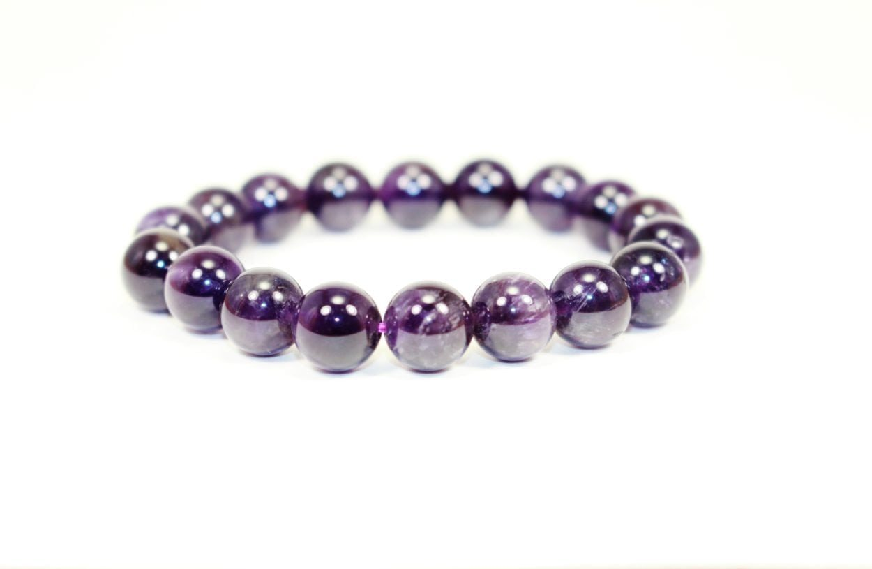 Crystal Dreams 100% Authentic Amethyst Bracelet