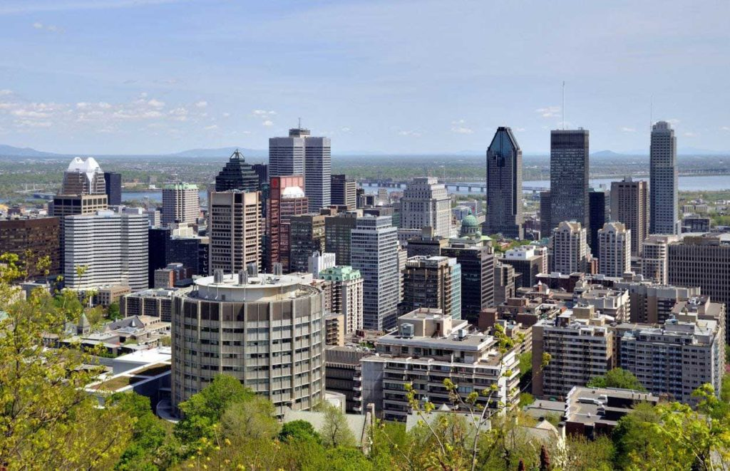 St-Denis: The Heart of Montreal