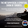 The Metaphysical & Spiritual Show Of Toronto 2